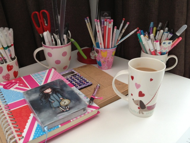 Crafters Blog Cafe