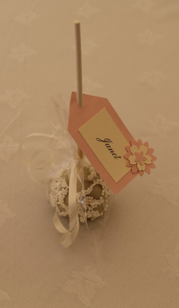 Place Setting #1
